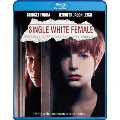 Single White Female (Blu-ray)(2018)