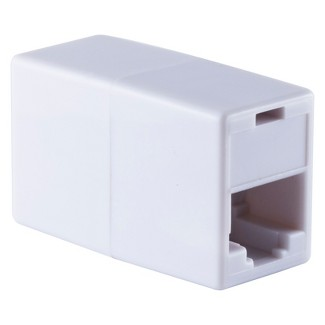 GE Ethernet Cable Extender - White
