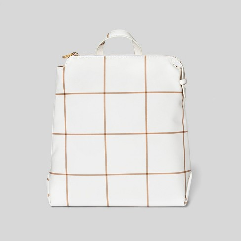 Modern Soft Mid-Size Backpack - A New Day™ - image 1 of 4