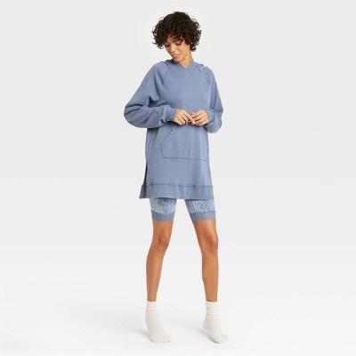 Women's Lounge Tunic Sweatshirt - Colsie™