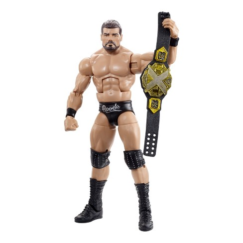 WWE NXT Takeover Bobby Roode Elite Collection Action Figure - image 1 of 6