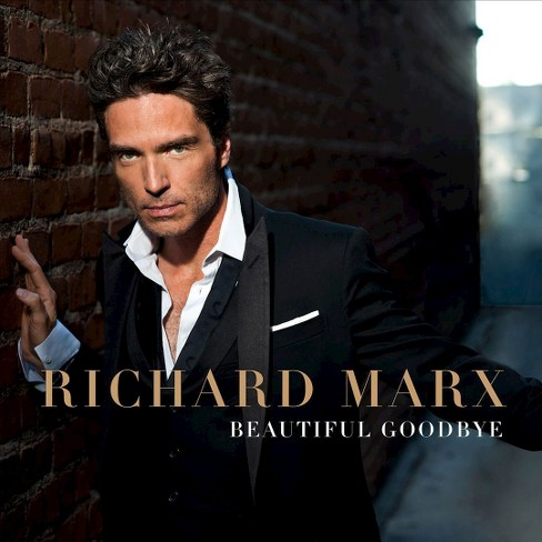 Richard marx - Beautiful goodbye (CD) - image 1 of 1