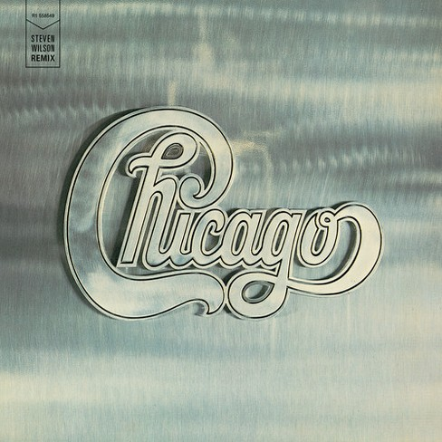 Chicago - Chicago Ii (Steven Wilson Remix) (CD) - image 1 of 1
