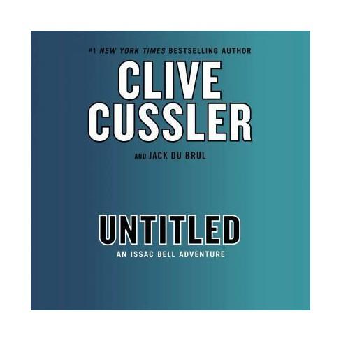 built for adventure clive cussler