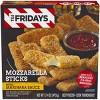 T.G.I. Friday's Frozen Mozzarella Sticks with Marinara Sauce - 17.4oz - image 2 of 3