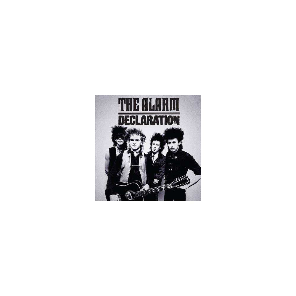 The Alarm Declaration 1984 1985 2 Lp Vinyl
