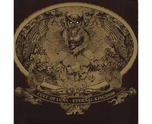 Cult Of Luna - Eternal Kingdom (Vinyl) - image 1 of 1