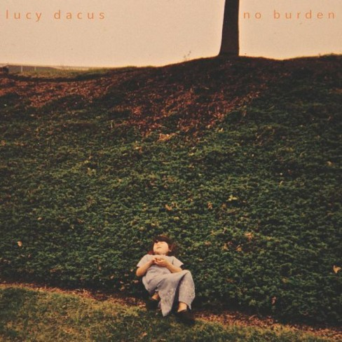 Lucy dacus - No burden (CD) - image 1 of 1