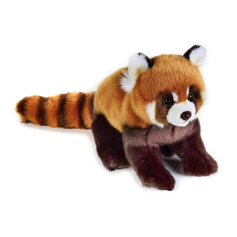 Lelly National Geographic Red Panda Plush - image 1 of 1