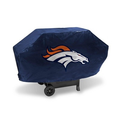 NFL Denver Broncos Deluxe Grill Cover
