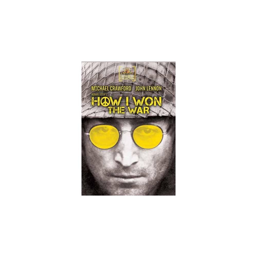 How I Won The War Dvd 2011