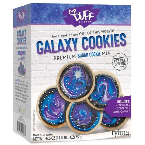 Duff Goldman Premium Galaxy Cookies - 26.5oz - image 1 of 3
