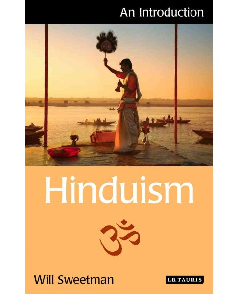 Hinduism : An Introduction -  (Introductions to Religion) by Will Sweetman (Hardcover) - image 1 of 1