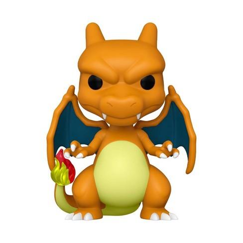 Funko POP! Jumbo: Pokemon - Charizard (Target Exclusive) - image 1 of 2