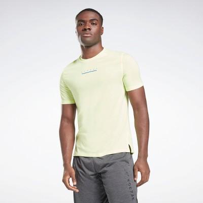 Reebok Speedwick Move T-Shirt Mens Athletic T-Shirts