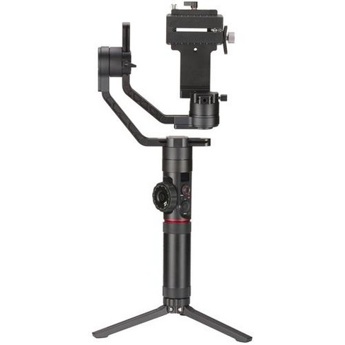 Zhiyun Crane 2 Professional 3-Axis DSLR Camera Handheld Gimbal Stabilizer with FREE Follow Focus Control Included - image 1 of 4
