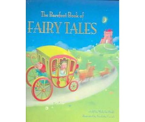 Barefoot Book of Fairy Tales (School And Library) (Malachy Doyle) - image 1 of 1