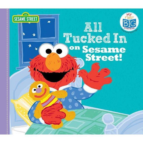 Sesame Street My First Elmo