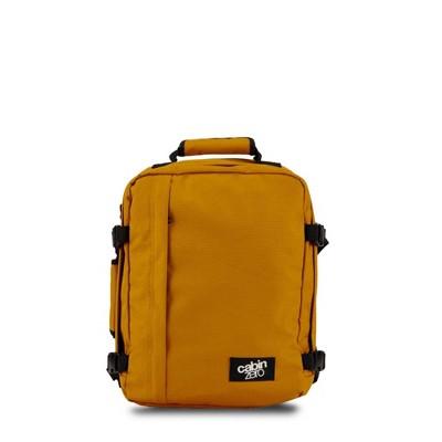 CabinZero 28L Classic Backpack - Orange Chill