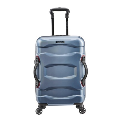 "American Tourister 22"" Breakwater Hardside Carry On Suitcase"