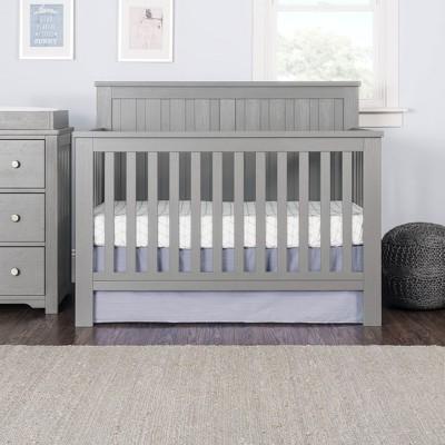 Child Craft Calder 4-in-1 Convertible Crib