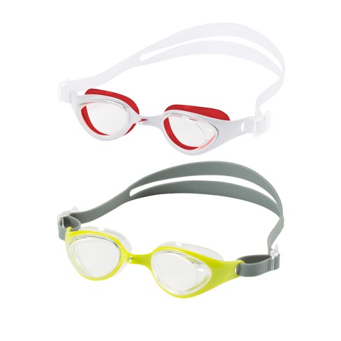 Speedo Scuba Jr Goggle Multi 7 - 2pk - image 1 of 1