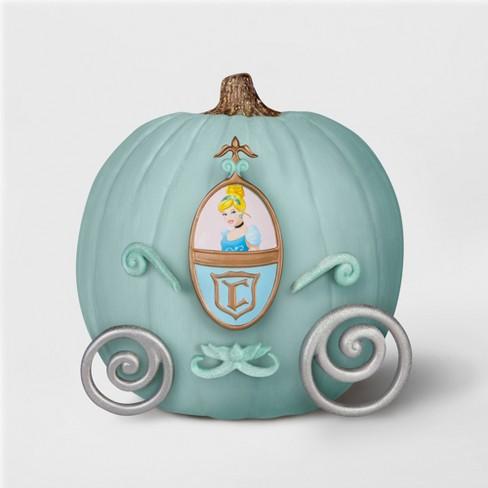 Disney Cinderella Halloween Pumpkin Decorating Kit - image 1 of 2