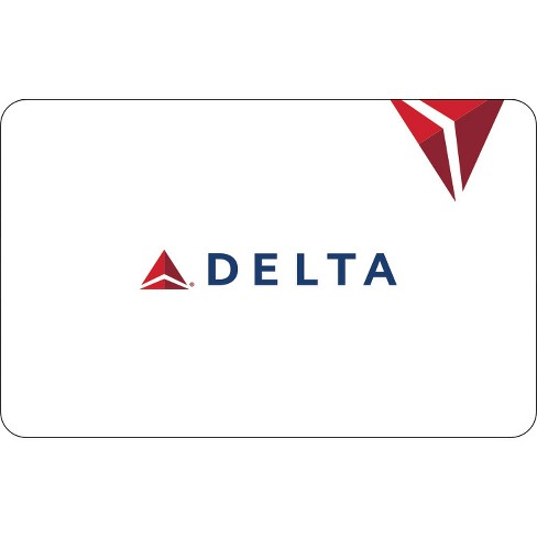 gift idea for ISFP entrepreneur - DELTA Gift Card