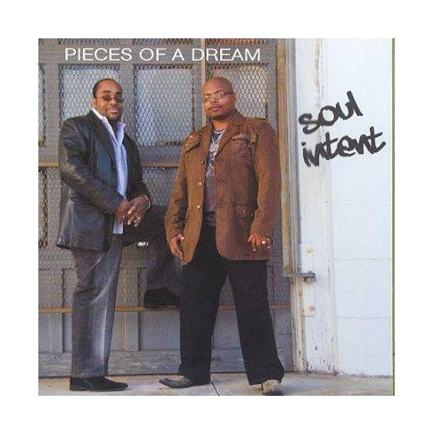 Pieces of a Dream; Nigh - Soul Intent (CD) - image 1 of 1
