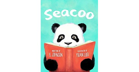 Seacoo (Hardcover) (G. Johnson) - image 1 of 1