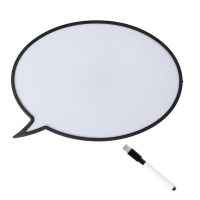 Fat Brain Toys Write It & Light It! Speech Bubble FB382-1