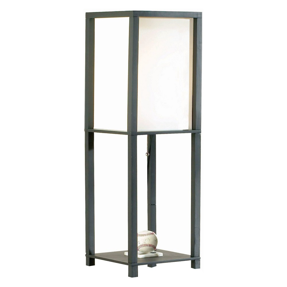 Image of Catalina Finley Floor Lamp (Lamp Only)