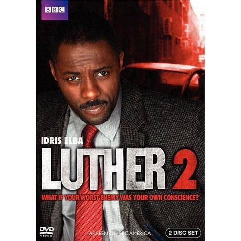 Luther 2 (DVD) - image 1 of 1