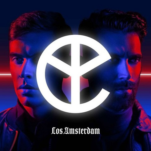 Yellow Claw - Los Amsterdam (CD) - image 1 of 1
