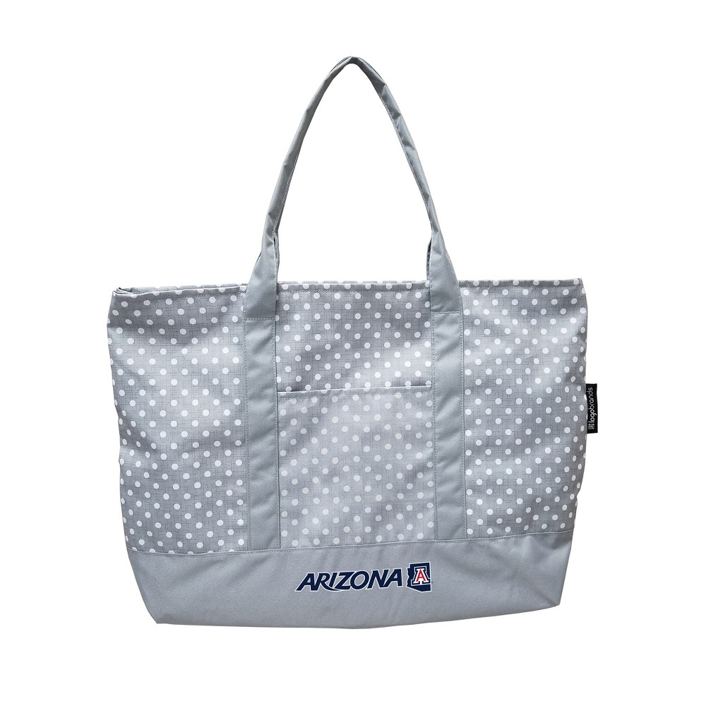 NCAA Arizona Wildcats Ikat Tote, Kids Unisex