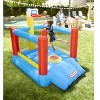 Little Tikes Bounce House - image 2 of 4