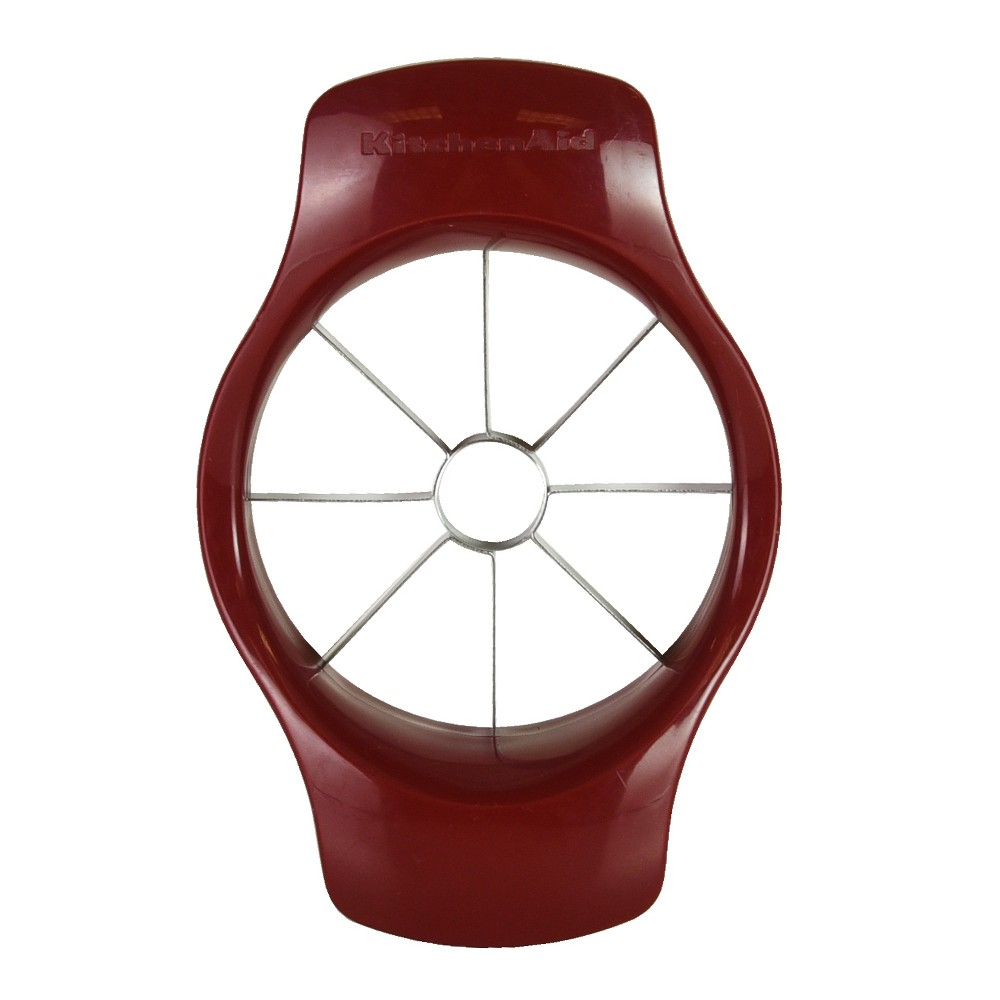 Image of KitchenAid Fruit Wedger Red