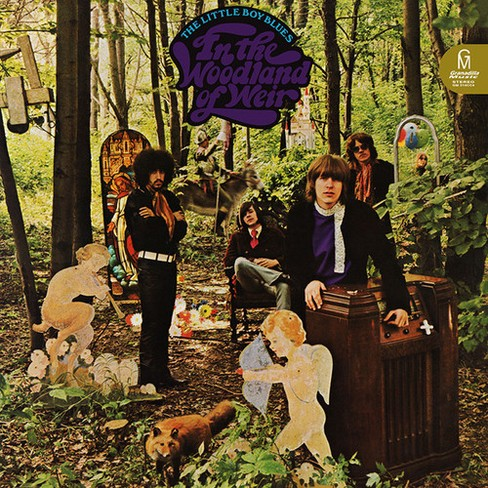 Little Boy Blues - In The Woodland Of Weir (Vinyl) - image 1 of 1