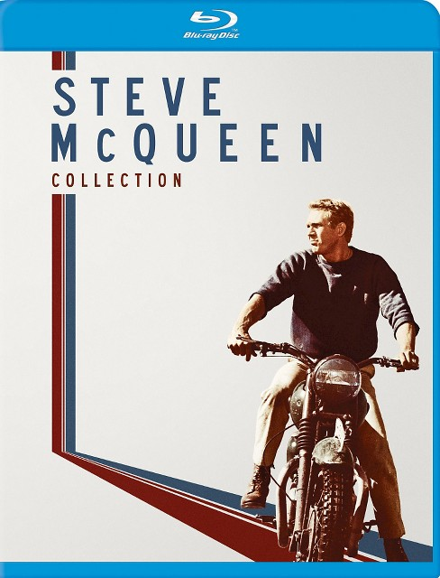 Steve mcqueen collection (Blu-ray) - image 1 of 1