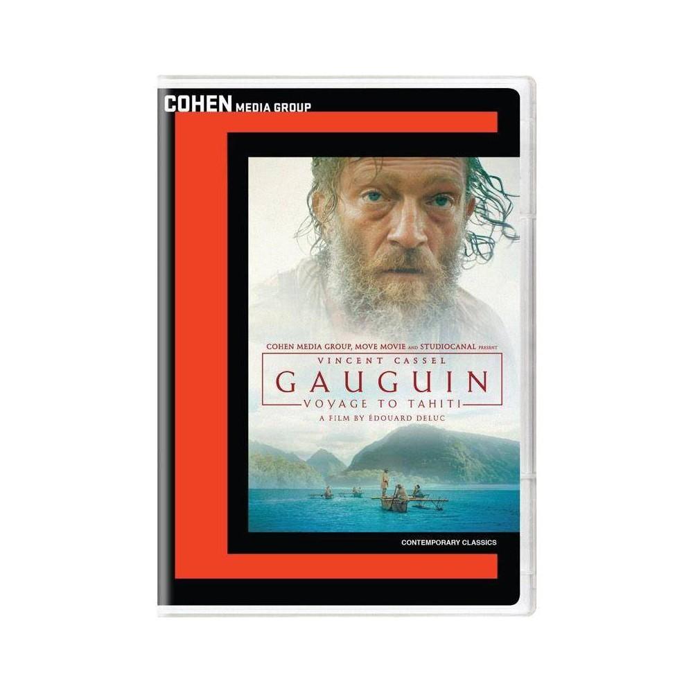 Gauguin Voyage To Tahiti Dvd 2018
