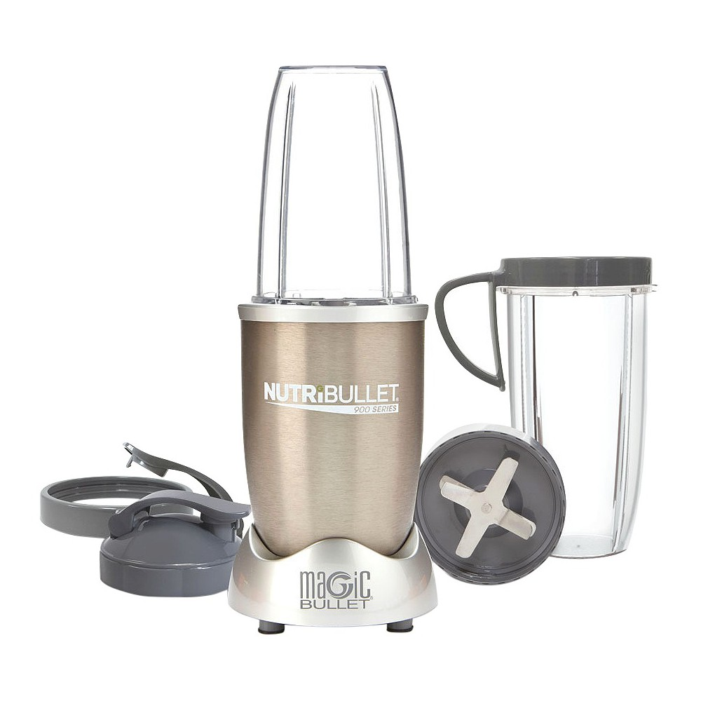 Image of NutriBullet Pro 900 Series, Champage