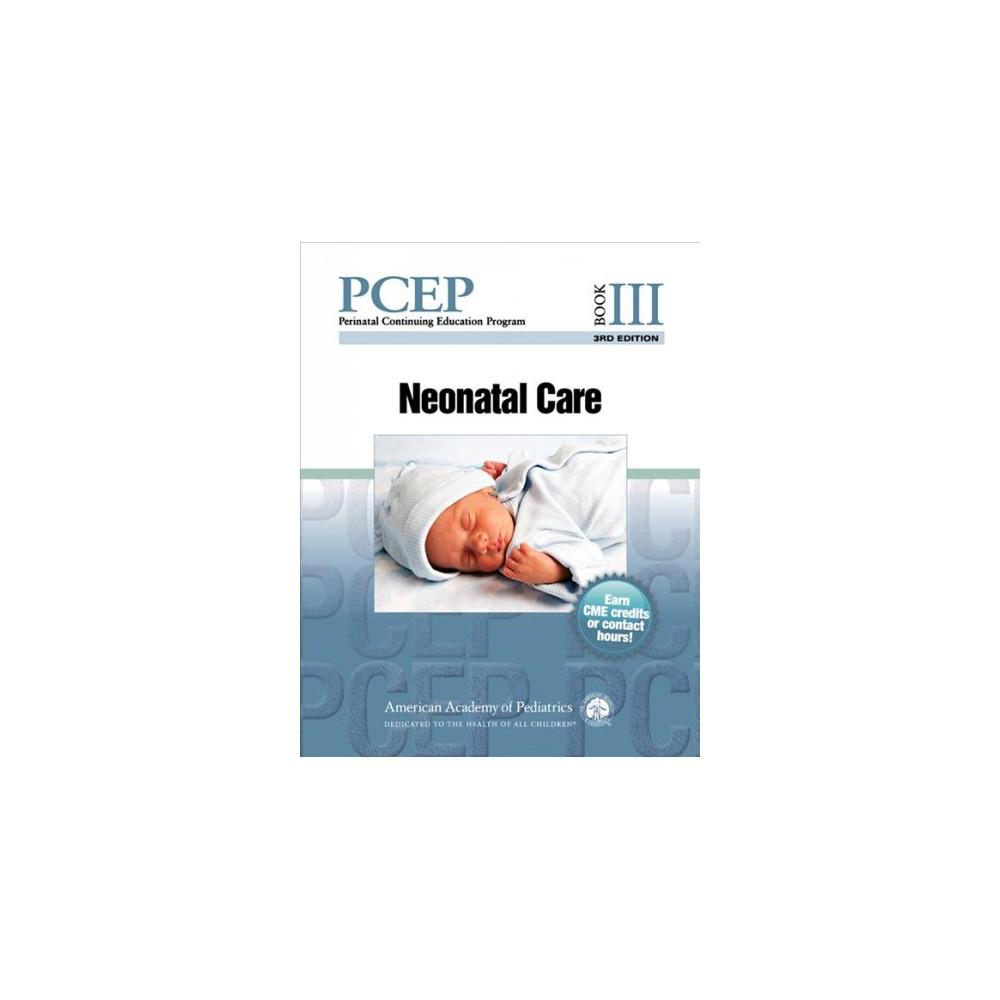 Neonatal Care (Workbook) (Paperback)