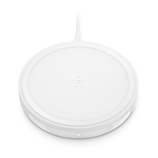 Belkin BOOST↑UP Bold Wireless Qi Charging Pad - White