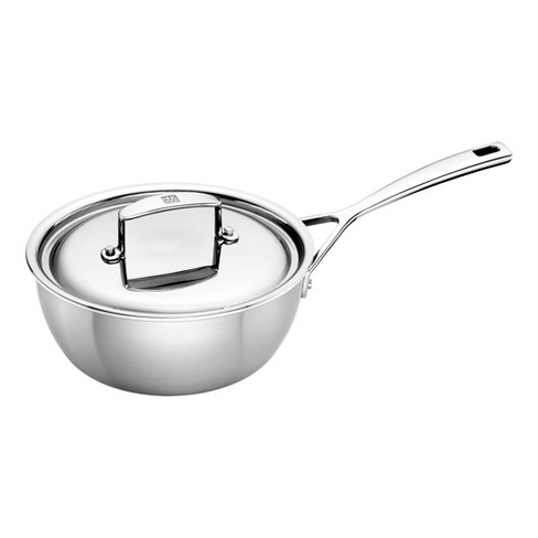 ZWILLING Aurora 5-ply Stainless Steel Saucier - image 1 of 3