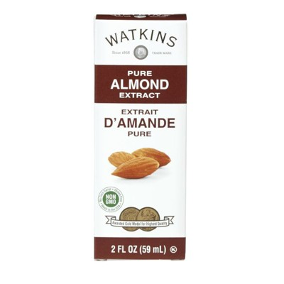 Watkins Almond Extract - 2oz