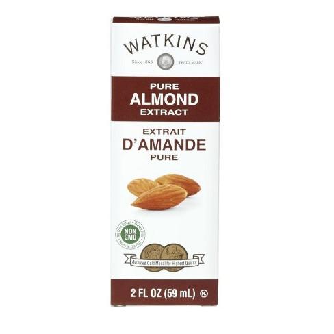 Watkins Almond Extract - 2oz - image 1 of 3