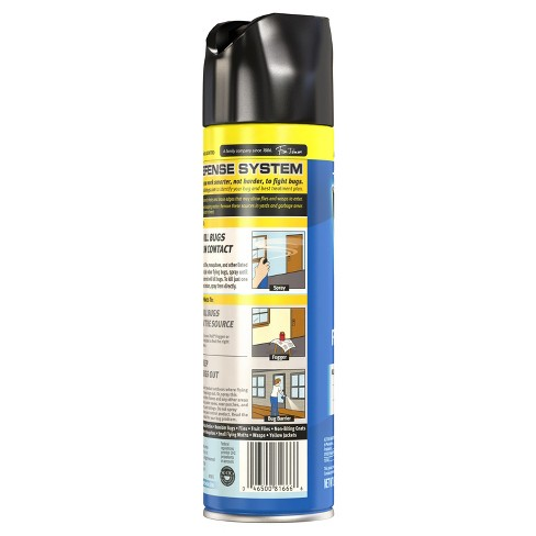 Raid Flying Insect Killer 7 - 18oz