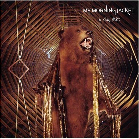 My Morning Jacket - It Still Moves (Vinyl) - image 1 of 1