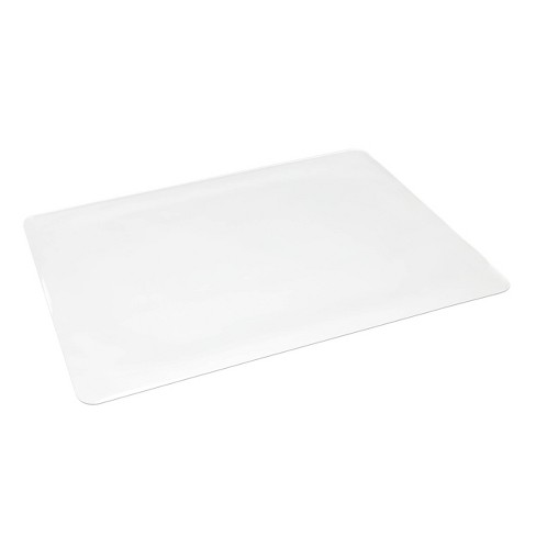 "36""x48"" Basyx Flexible PVC Chair Mat For Hard Flooring Clear - HON - image 1 of 4"