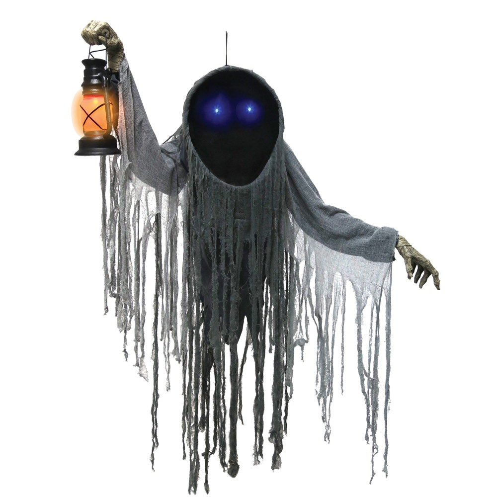 64 Halloween Looming Phantom, Multi-Colored